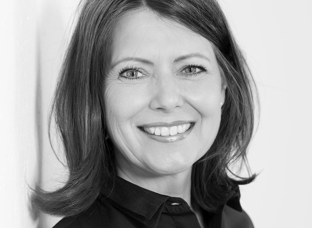 Bettina Ploberger-Leiprecht, MBA HRM
