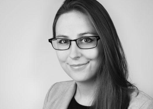 Daniela Hamlitsch-Strahl, BA