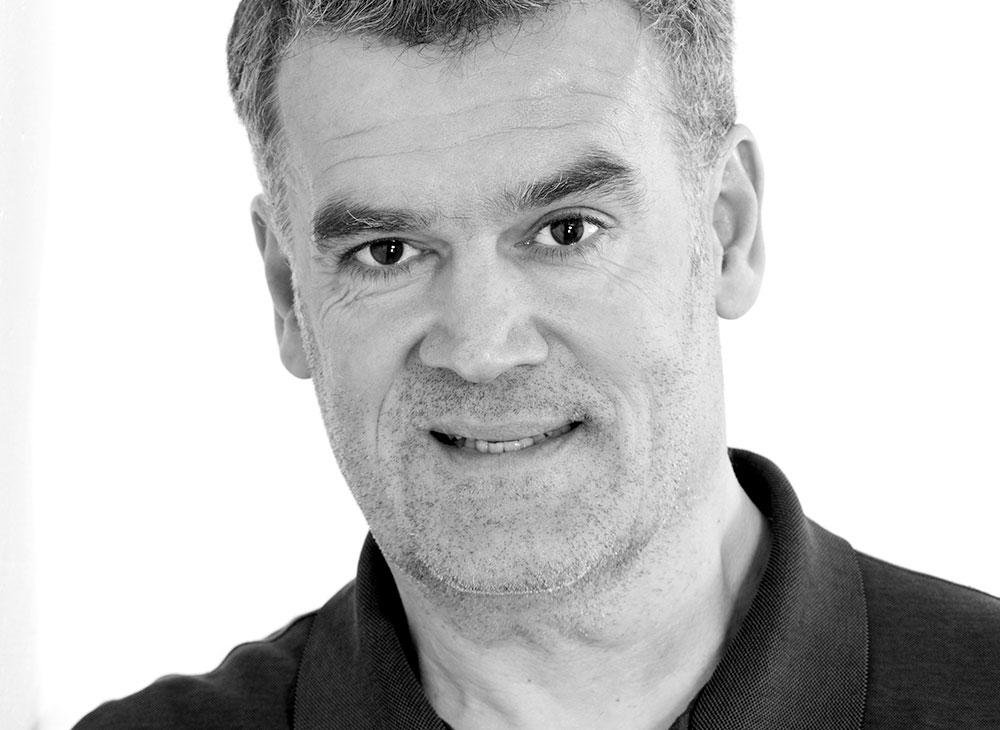 Bernhard Pils