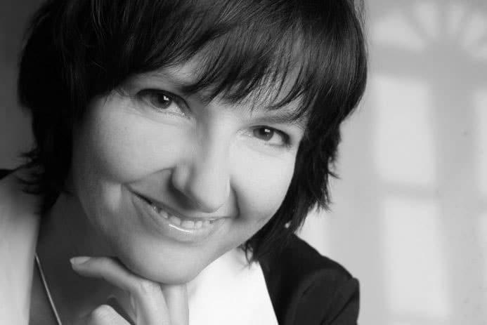 Ruth Berghofer, MSc, Geschäftsführerin der BALANCE Akademie, Unternehmensberaterin und Wirschaftscoach