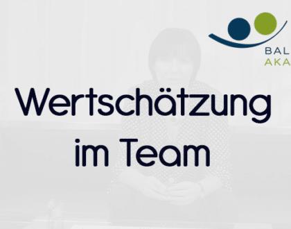 Wertschätzung im Team: Teamentwicklung mit der RiThoS-Plane