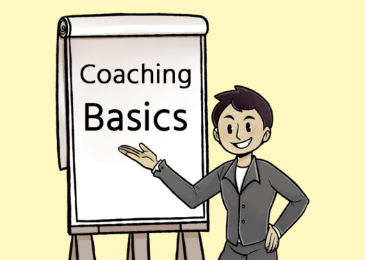 Videokurs: Coaching Basics