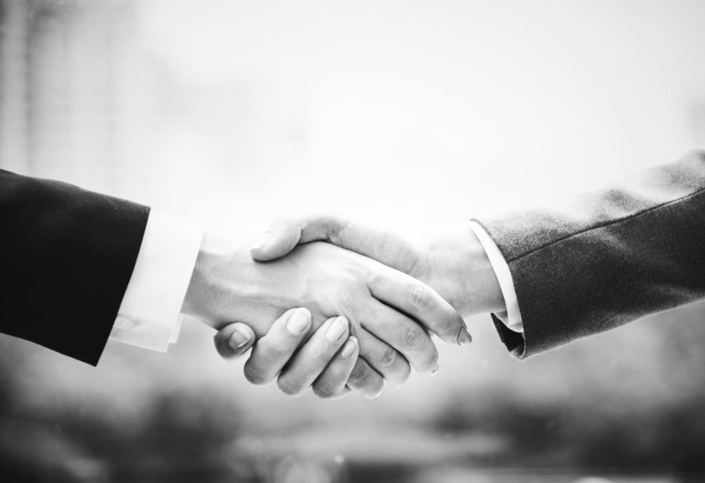 Erfolgreiche Verhandlungsstrategien