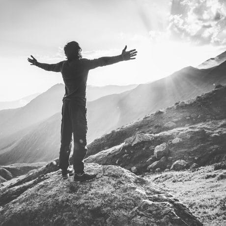 Selbsterfahrungsseminar: Vision und Fokus