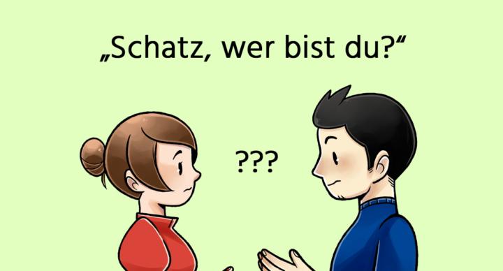 Webinar: Schatz, wer bist du?