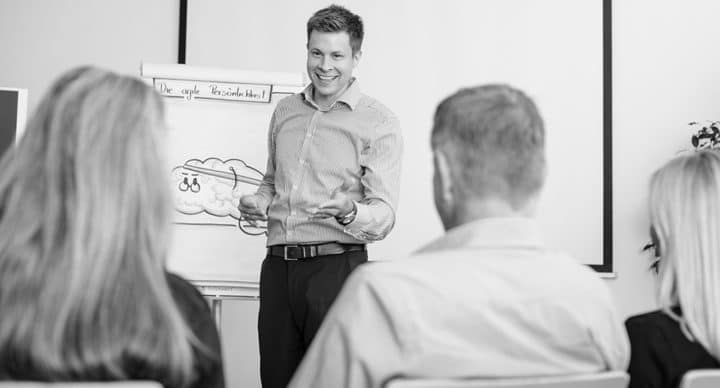 Informationsabend Certified Agile Coach